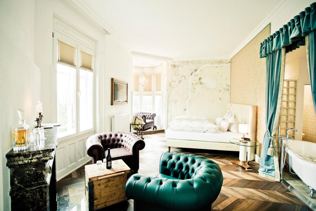 Hotel Wiesler