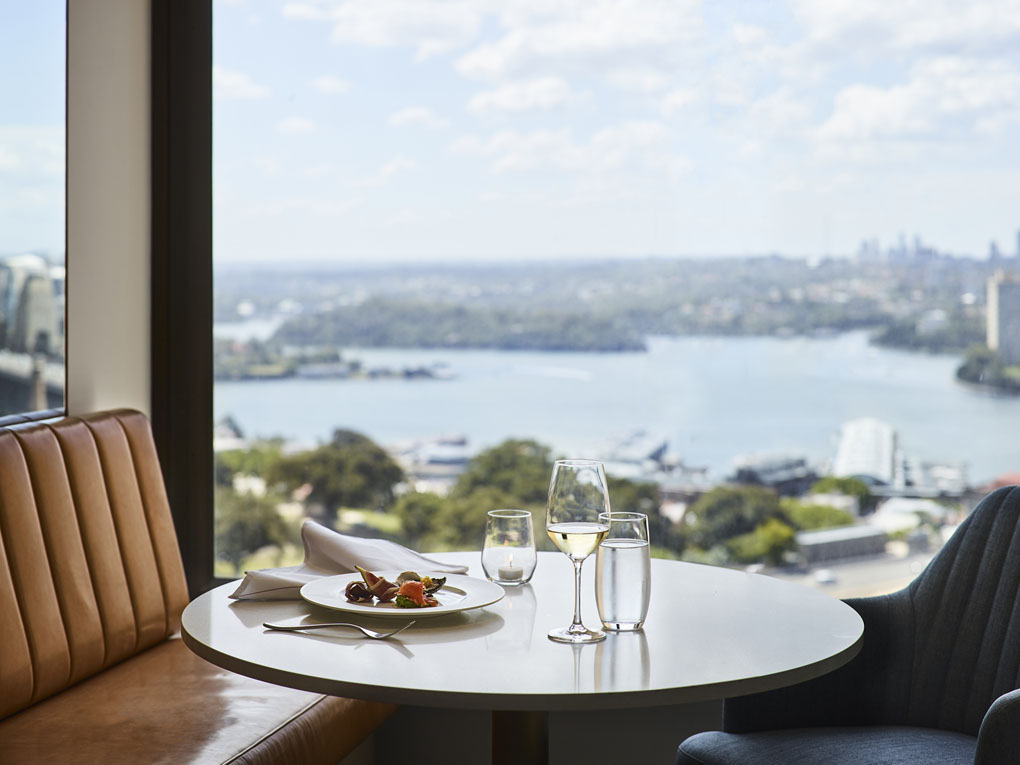 Harbour Kitchen And Bar Sydney