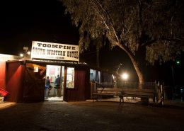Toompine Hotel. Photo by Danielle Lancaster/Blue Dog Photography