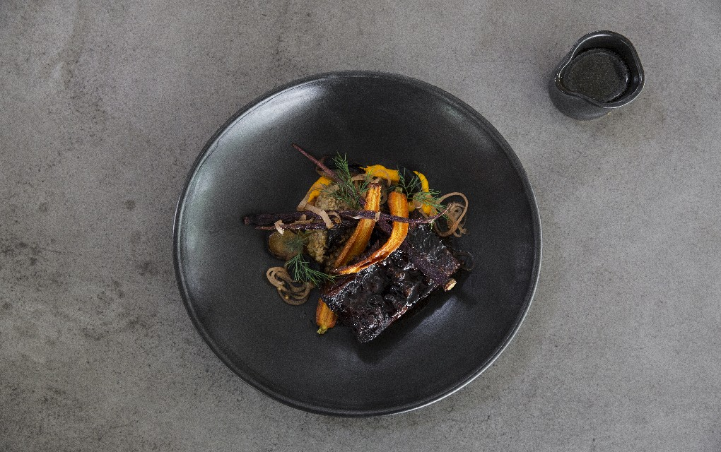 Mornington Peninsula, Victoria, fine food, winery, Lindenderry