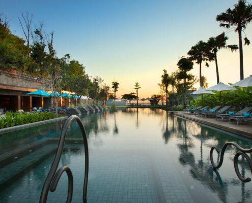 Bali, Hotel Indigo, Seminyak