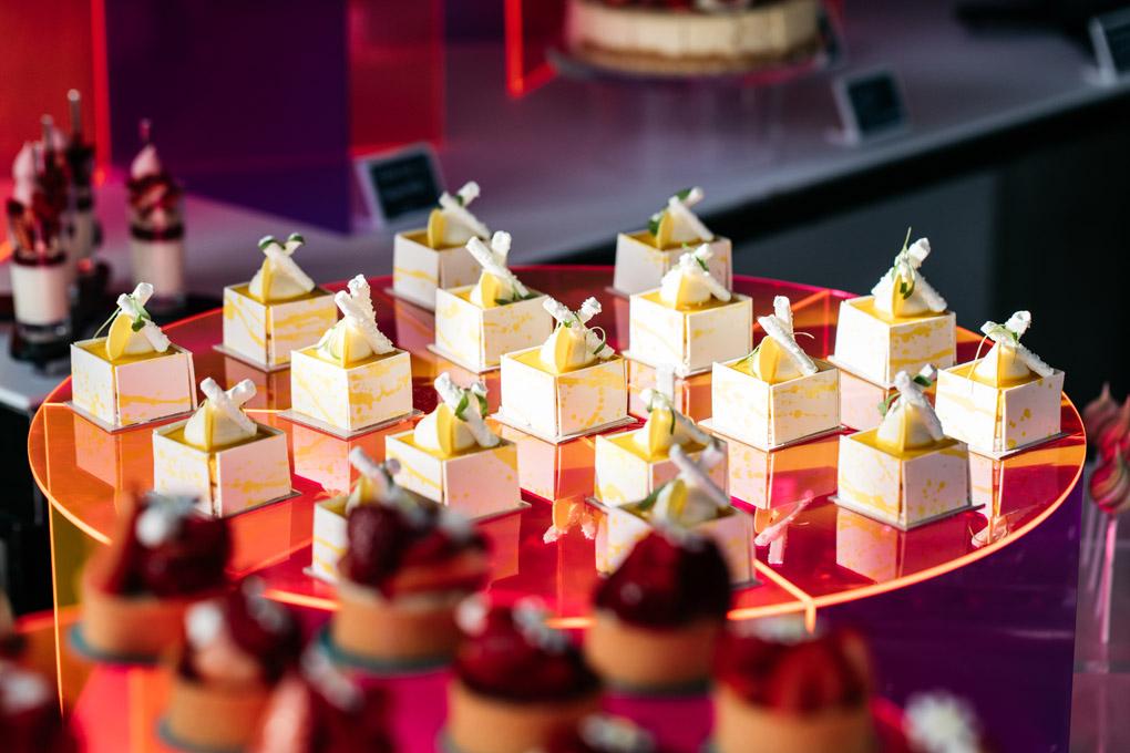 Blu Bar, Anna Polyviou, Shangri-La Sydney, luxury hotel