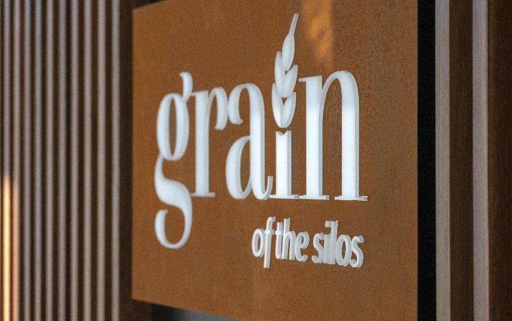 Delicious fresh produce Grain of the Silos, Launceston Tasmania
